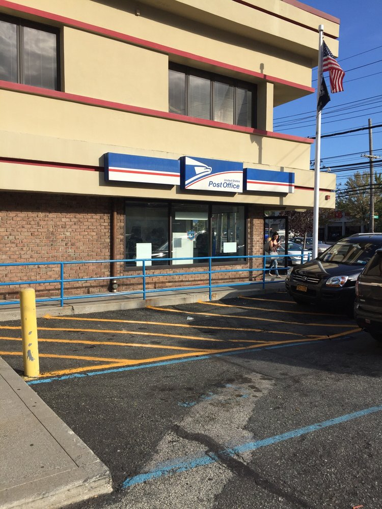 US Post Office: 2079 Forest Ave Ste 1, Staten Island, NY