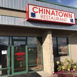 Photo Of Chinatown Restaurant Kalispell Mt United States