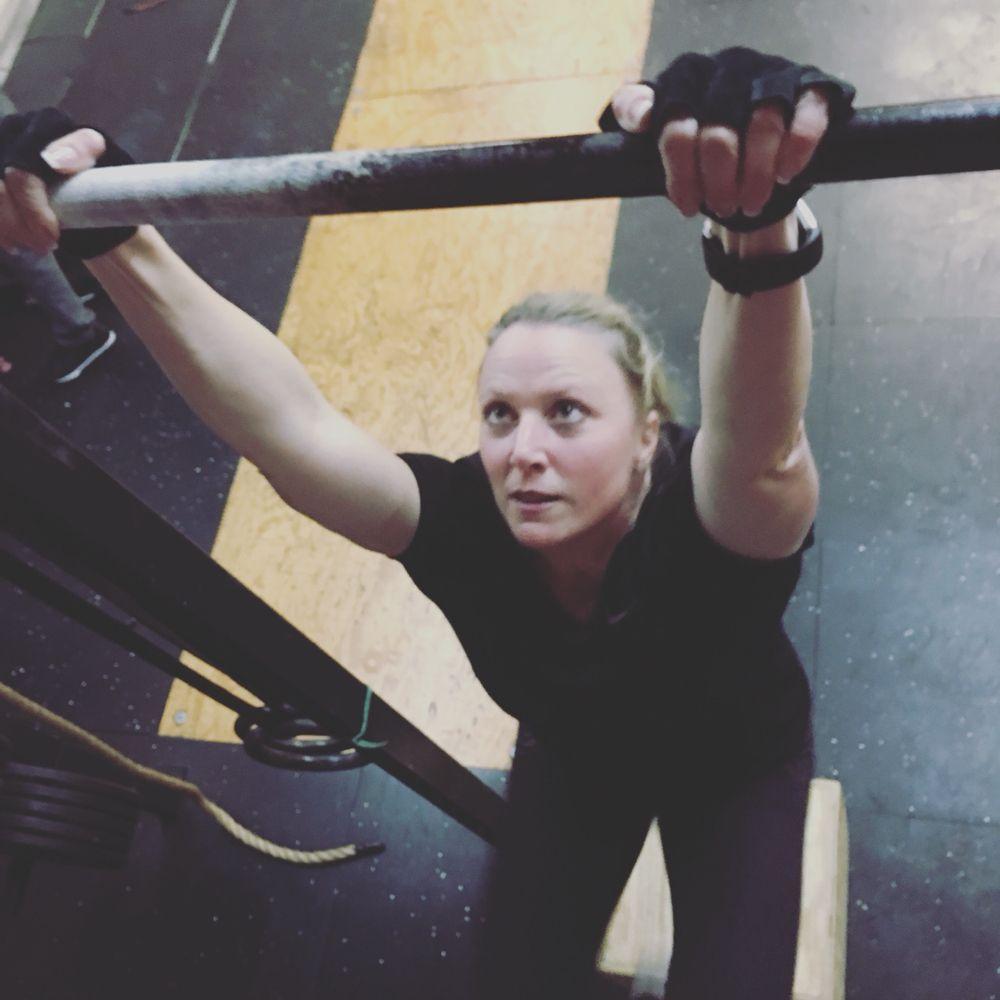 CrossFit Dacula