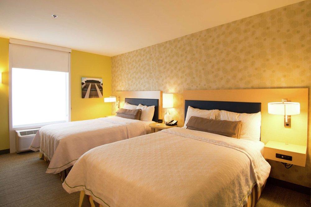 Home2 Suites by Hilton Atlanta Newnan: 4051 Mcintosh Pkwy, Newnan, GA