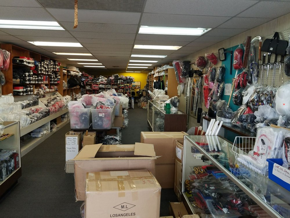 Eagle Trading Company: 1243 Highland Ave, National City, CA