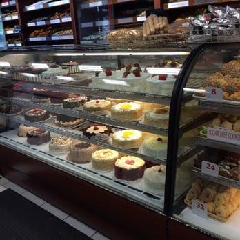 Chester St Bakery Cakes