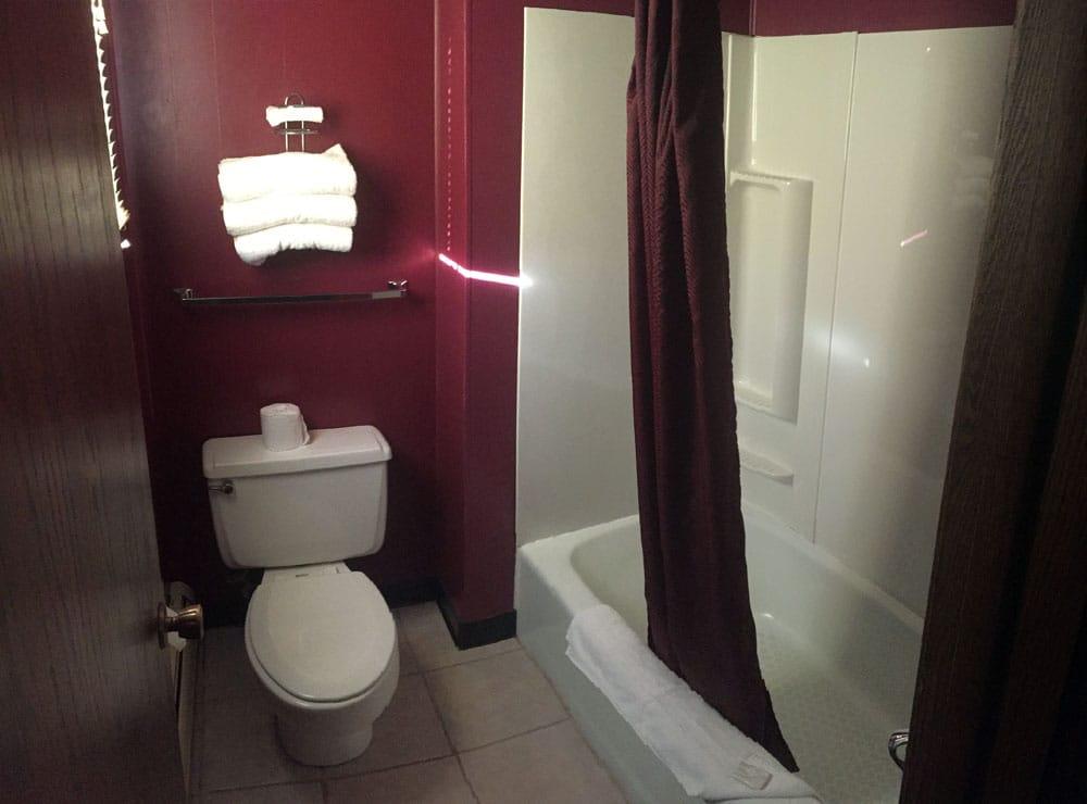 Siesta motel hotel 1210 w havens ave mitchell sd for Telefono 1210
