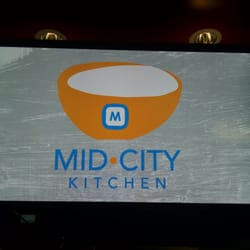 City Kitchen Logo mid city kitchen - 10 reviews - american (traditional) - sky