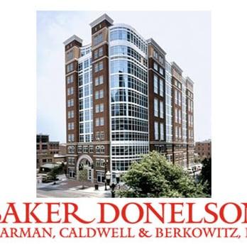 Baker Donelson Bearman Caldwell Lawyers 211 Commerce St