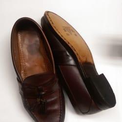 Shoe Repair Vancouver Waq