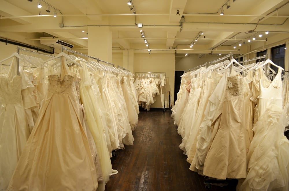 Wedding Dress Ping Nyc Yelp : Photos reviews bridal w th st chelsea new