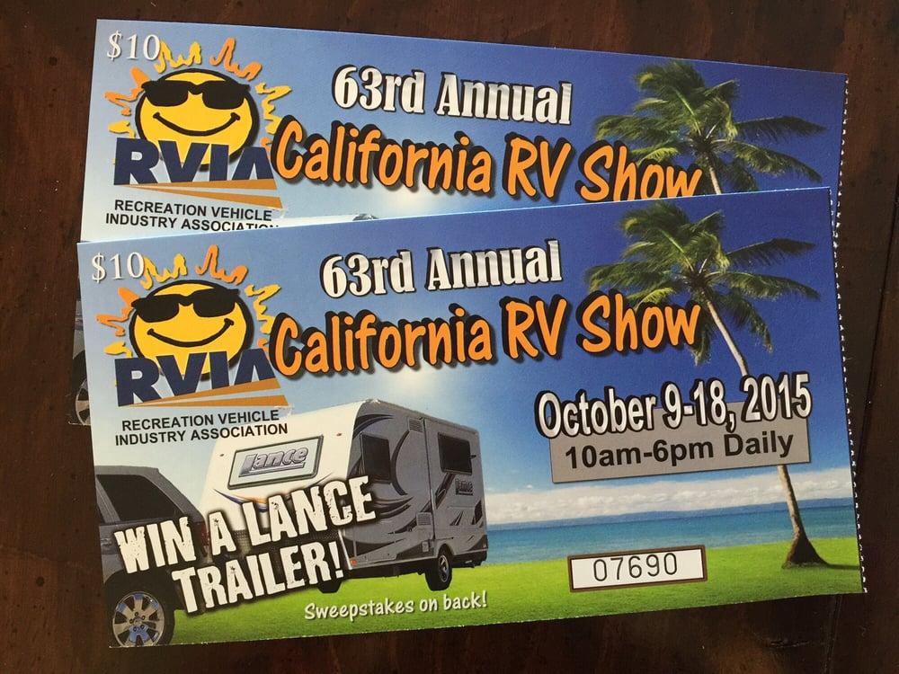 California RV Show - 38 Photos & 39 Reviews - Festivals