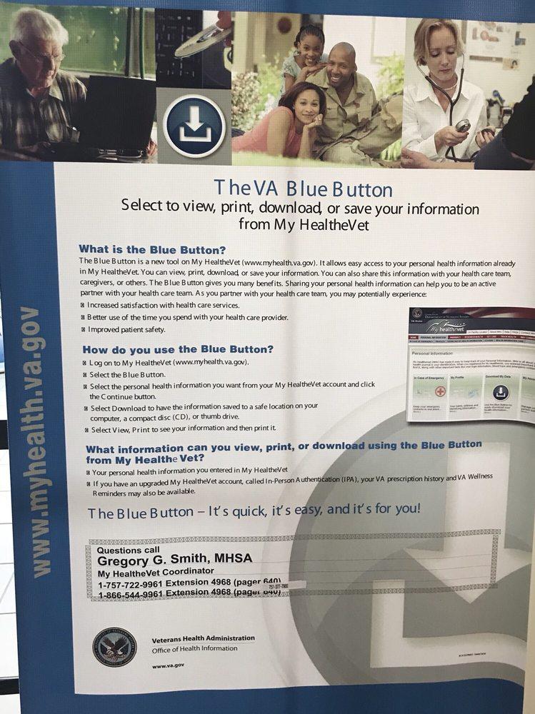 Photos for Veterans Affairs Hospital - Yelp