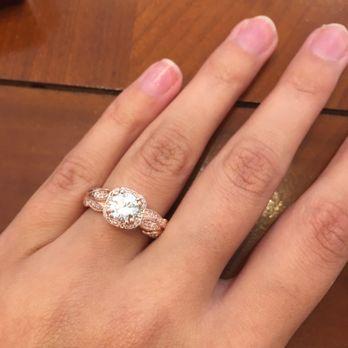 Photo Of Brilliant Diamonds Fine Jewelers San Go Ca United States