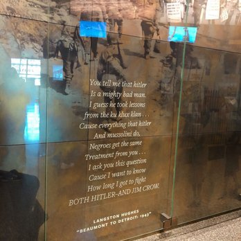 National Museum Of African American History And Culture 4264