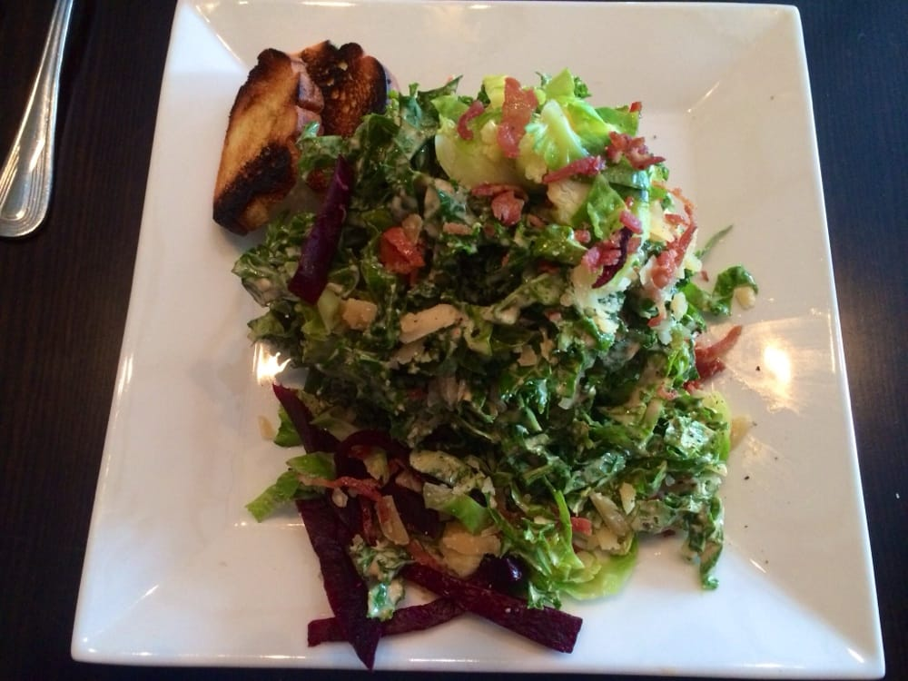 Newton (NJ) United States  city images : Photo of Krave Cafe Caterer Newton, NJ, United States. Kale Caesar ...
