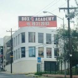 Box academy boxeo av puerta del sol 1009 monterrey for Av puerta del sol