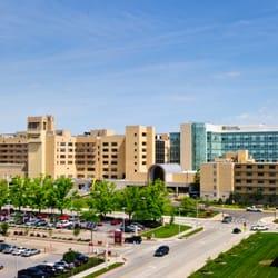 University Hospital - Hospitals - 1 Hospital Dr, Columbia