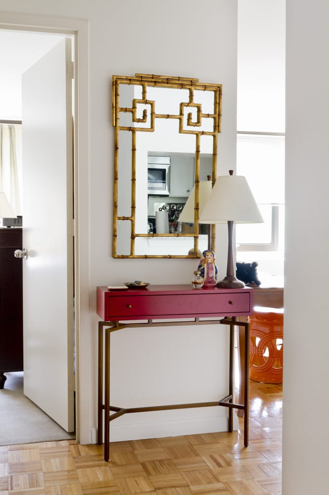 Great Photo Of Apartmentjeanie   New York, NY, United States. A New Mirror For