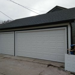 Photo Of A Windy City Garages U0026 Doors   Chicago, IL, United States. Edison  Park Garage ...