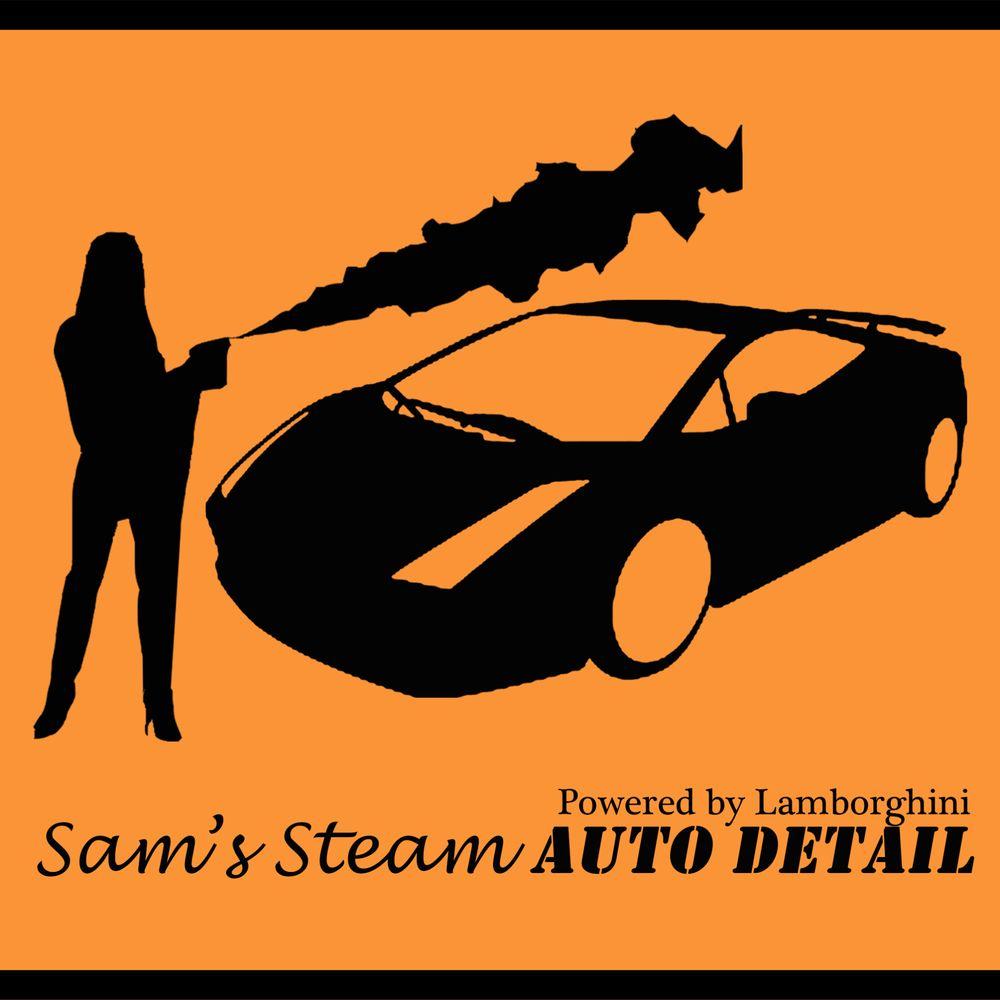 Sam's Steam Auto Mobile Detailing: Venice, CA