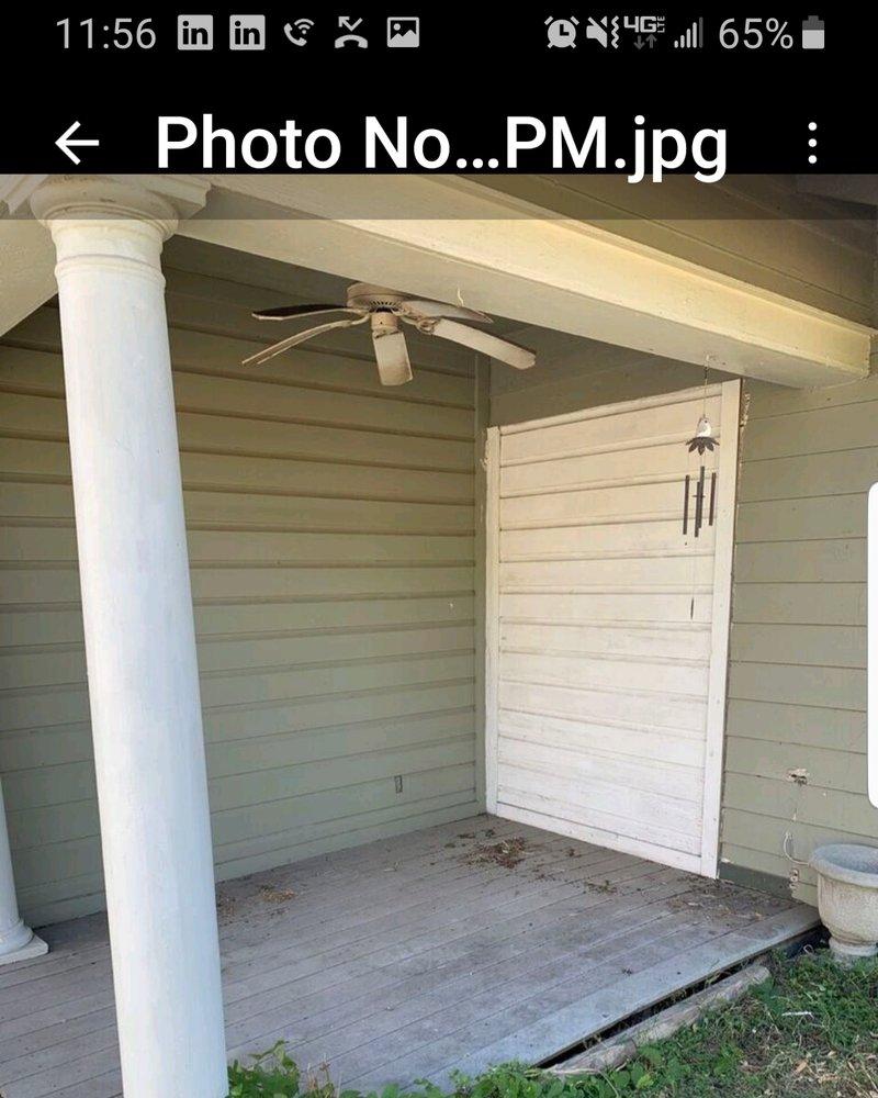 Eldridge Home Repair: Americus, GA