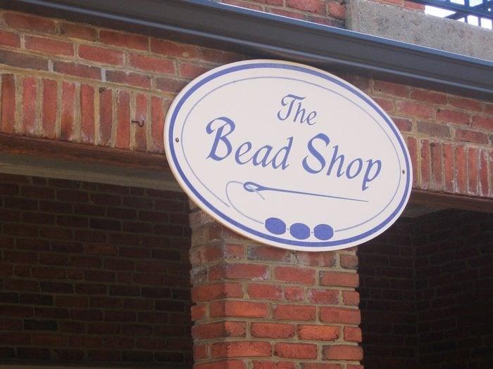 The Bead Shop: 7754 Camargo Rd, Cincinnati, OH
