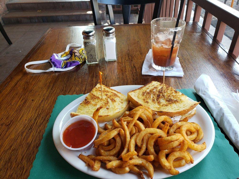 Livingstone's Restaurant & Pub