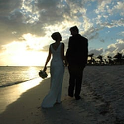 Photo Of A Simple Wedding In Key West Fl United States