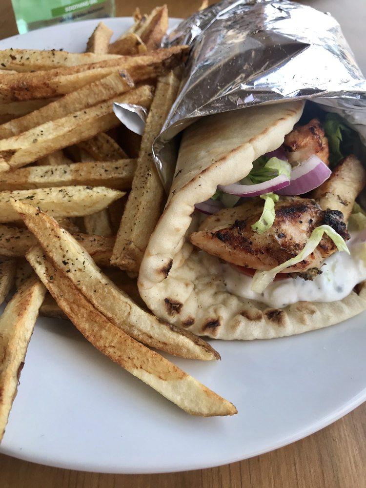 Stamna Greek Taverna: 1055 Broad St, Bloomfield, NJ