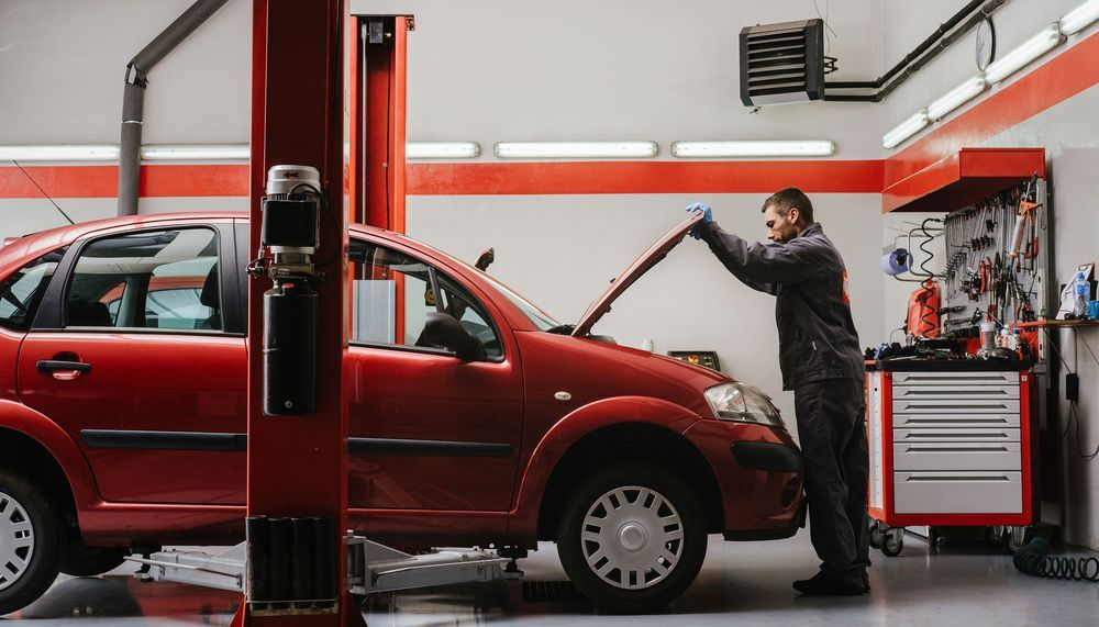 Towing business in Moscow, ID