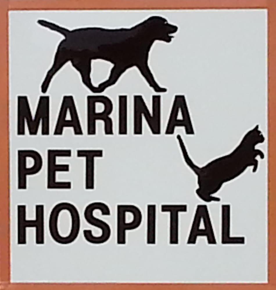 Marina Pet Hospital: 358 Reservation Rd, Marina, CA