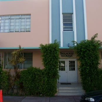 Photo Of Island House Miami Beach Fl United States