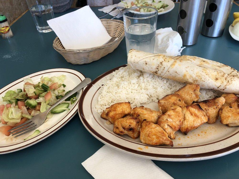 Sullaf Restaurant: 814 W 7 Mile Rd, Detroit, MI