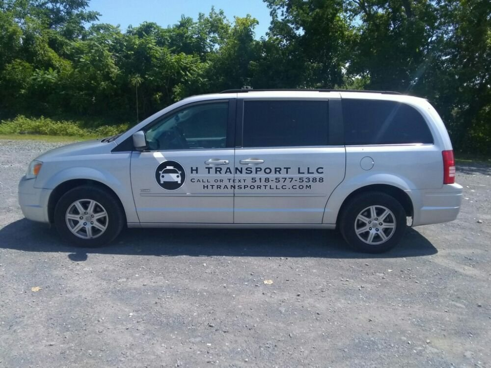 H Transport: Hudson, NY