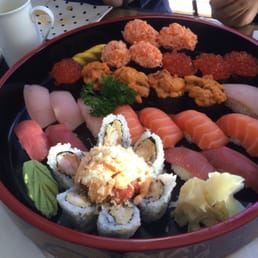 New City Sushi - New City, NY, United States. first time!