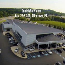 daniels bmw 13 reviews car dealers 4600 crackersport rd allentown pa phone number yelp. Black Bedroom Furniture Sets. Home Design Ideas
