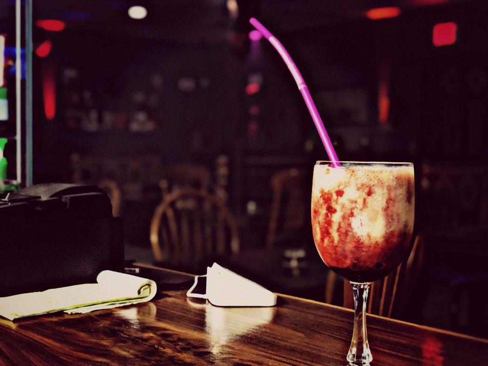 Jafra Hookah Lounge