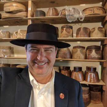 083555b3 Paul's Hat Works - 10 Photos & 27 Reviews - Hats - 6128 Geary Blvd ...
