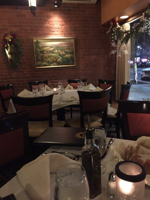 Luce Restaurant 98 Washington St Middletown Ct Restaurants