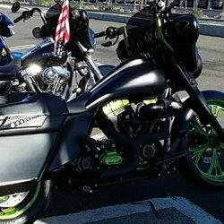 West Coast Motors - 33 Reviews - Motorcycle Repair - 7553