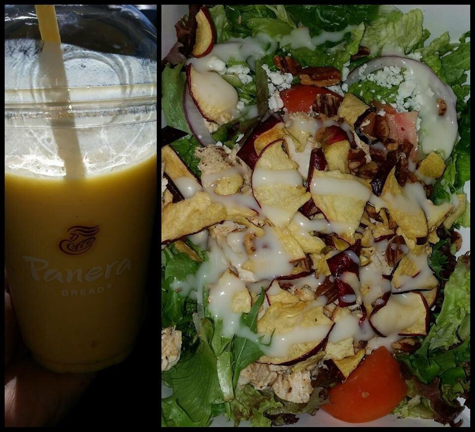 Nov 01,  · Panera Bread, Santa Maria: See 35 unbiased reviews of Panera Bread, rated 4 of 5 on TripAdvisor and ranked #47 of restaurants in Santa Maria.4/4(34).
