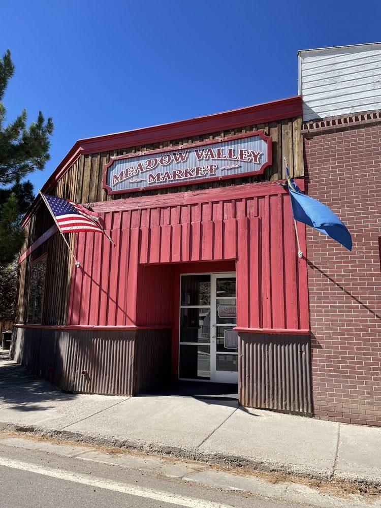 Meadow Valley Market: 633 Main St, Pioche, NV