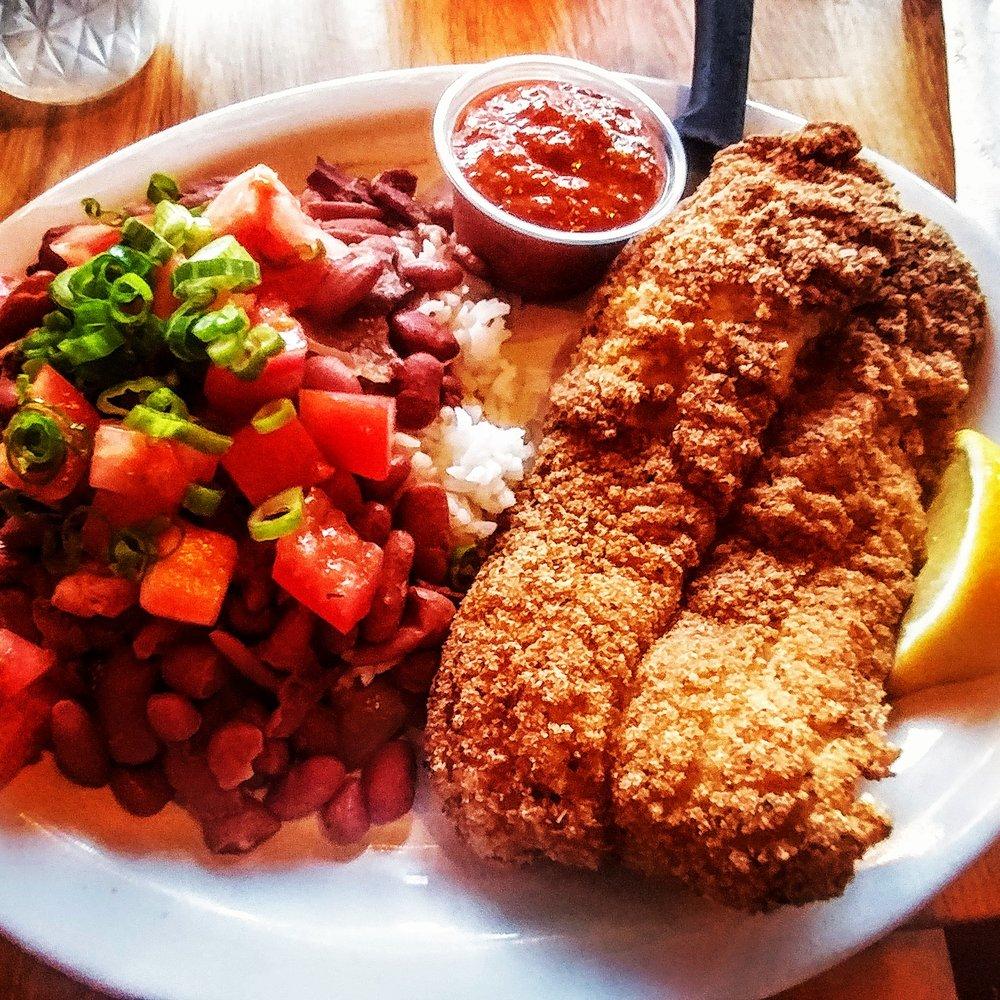 Delta Café: 4607 SE Woodstock Blvd, Portland, OR