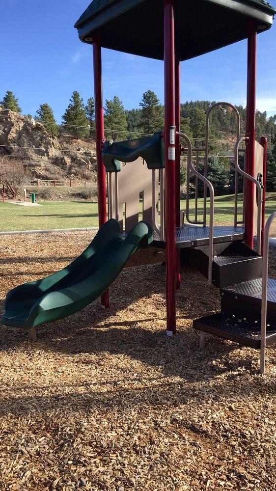 Kittredge Park: 26440 CO-74, Evergreen, CO