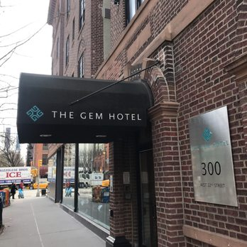 GEM Hotel - Chelsea - (New) 87 Photos & 116 Reviews - Hotels