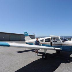 Fly Bay Area - 89 Photos & 187 Reviews - Flight Instruction - 620 ...