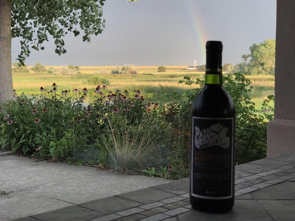 Papa Moon Vineyards & Winery: 230975 County Rd J, Scottsbluff, NE