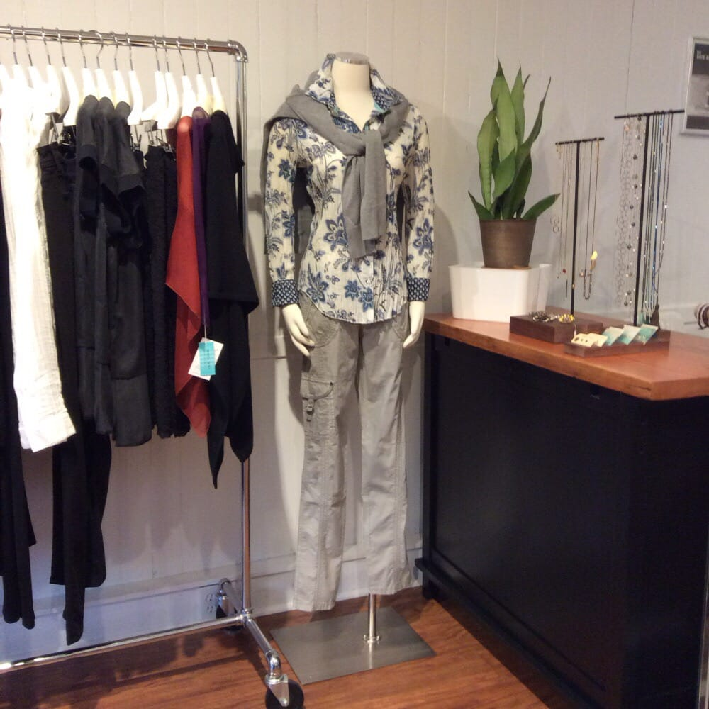 Sonoma clothing store