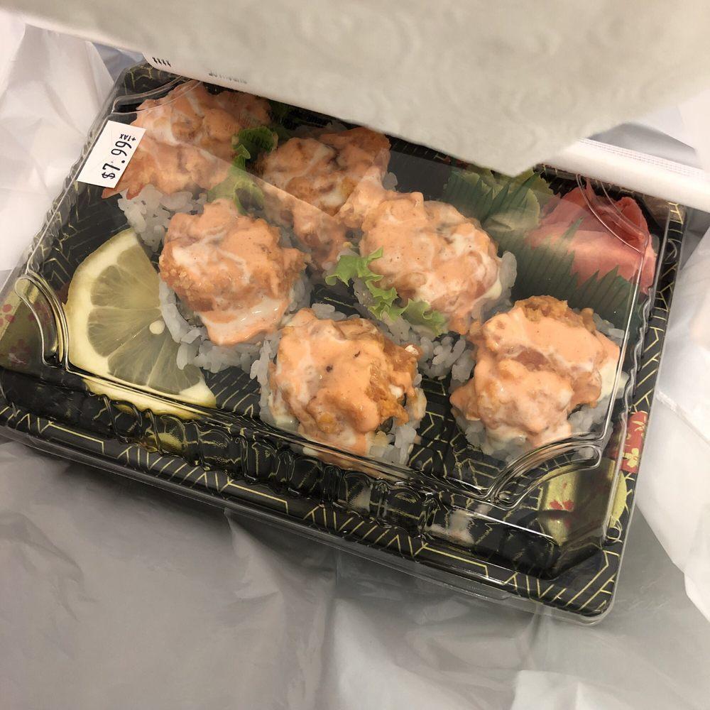 Mac's Sushi - Fairview Mall