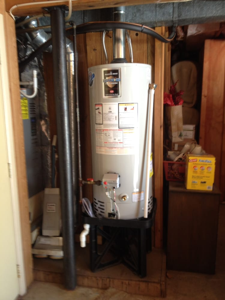 Russell Heating & Cooling: 948 Main St, Clifton Park, NY