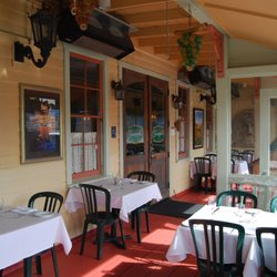 Photo Of Trattoria Grolo Santa Ynez Ca United States The Porch