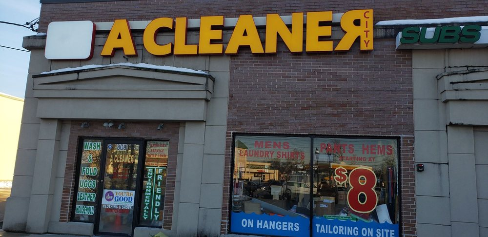 A Cleaner City: 808 Bloomfield Ave, West Caldwell, NJ