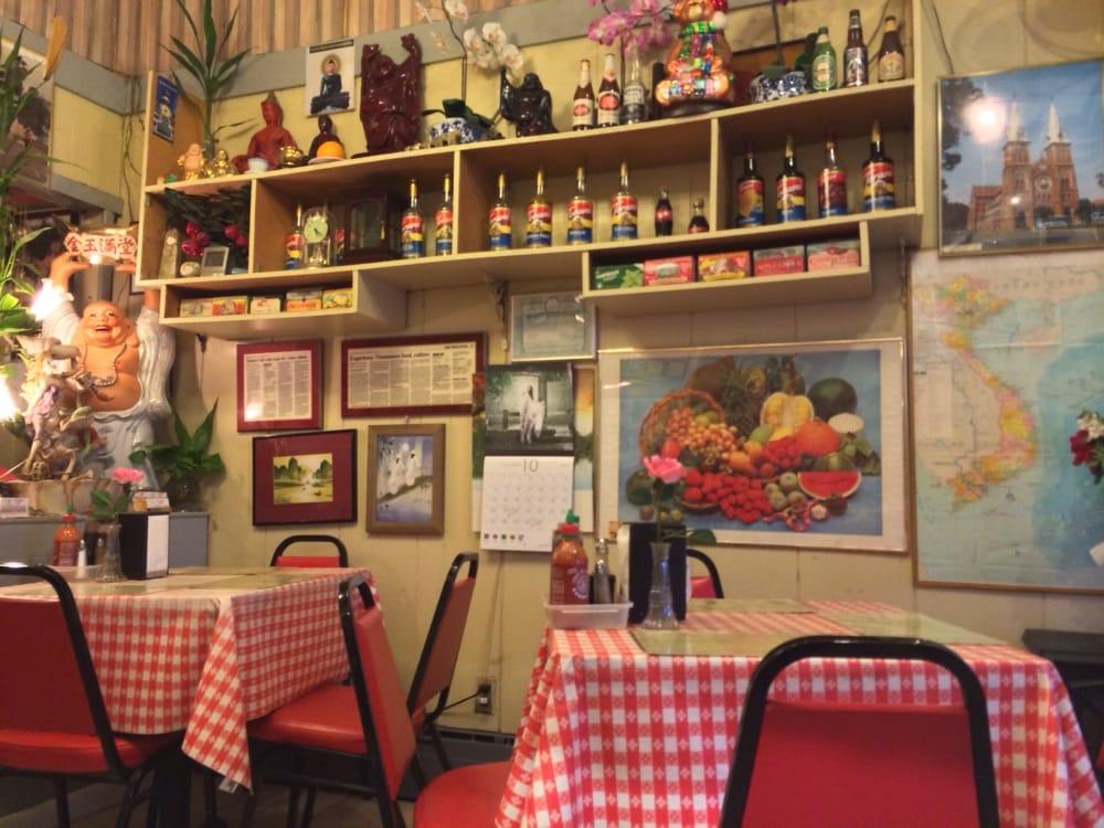 Saigon Cafe Poughkeepsie Ny